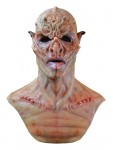 EARTH DEMON - SILICONE MASK