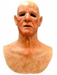 GOLDEN YEARS (VERSION B) - SILICONE MASK